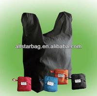 AS-S052104 factory waterproof polyester bag,waterproof sling bag,polyester shopping bag