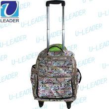 polyester/businesswomen bag/ fation2013 travelling bag