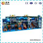 Attractive Children Indoor Playground & First- class Indoor Play House
