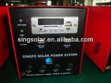 30w Office /household solar power system