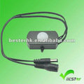 12v interrupteur détecteur de mouvement automatique interrupteur capteur de lumière( bs010)