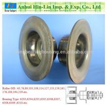 Power transmission roller bearing housing(TK6305-133)
