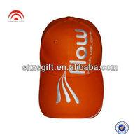 Baseball Cap with customer brand name