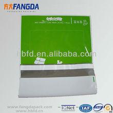 customized waterproof packing bag/mailer/envelope for logistics,express