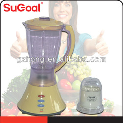 Sugoal national home dry food electric blender