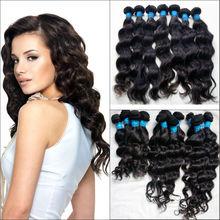 Ideal Hair Arts 6A Grade High Quality 100% guaranteed human hair