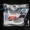 Skin care soft plastic packaging bag for travel set
