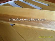 Chinese Maple Hardwood flooring