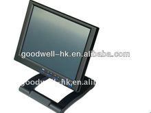 VESA Installation Holes 10.4 Inch VGA TFT LCD Monitor