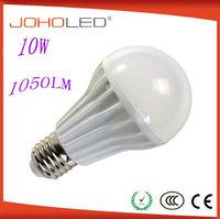 good heat dissipation b22 led bulb 10w