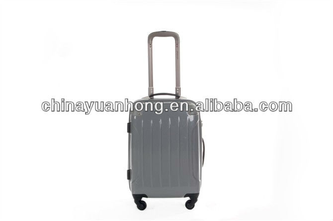 Sky travel luggage bag made of 100% PC