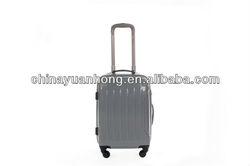 Sky travel luggage bag made of 100% PC