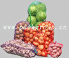 raschel mesh bags, vegetable net bags, grid vegetables