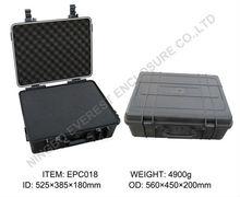 safety equipment case