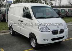 Shineray Gasoline Mini Van A9