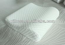 Classic Contour Pillow Memory Foam Pillow Small Size