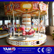 Attractive! 12 seats electric animal kiddie ride for sale