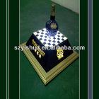 Wholesales Acrylic LED wine display case
