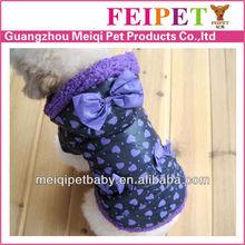 Fashion dog clothes,wholesale pet supplies,winter dog apparels