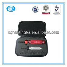 2013hot sales Dongguan customed eva tool case mould