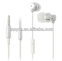 Fashionable with FCC CA 65 for cell phone earphone magnets