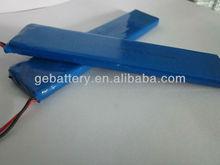 7.4v 1800mah li-ion polymer battery 7.4v 1800mah netbook battery 7.4v 1800mah laptop battery