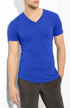 HOT SALE cotton t shirts for men