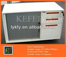 2013 New Arrival Tambour Door Cheap Metal File Cabinets