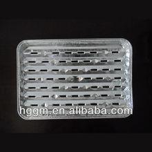 large aluminum foil trays/container