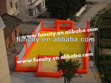 inflatable sports arena/inflatable football field for sale