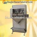 Semi- automática sementes torradas e nozes de enchimento e máquina de embalagem