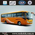 Preço do competidor! 10.5m luxo bus tour mão direita da unidade de ônibus para a venda