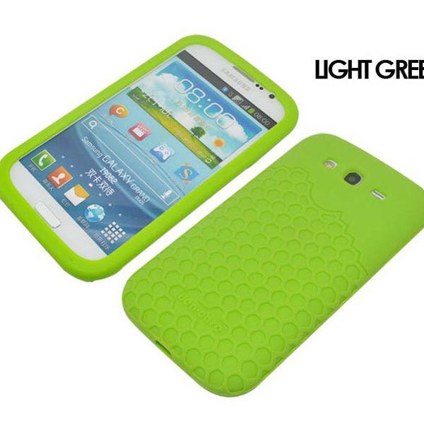 için yumuşak silikon kılıf Samsung Galaxy Grand Duos i9082