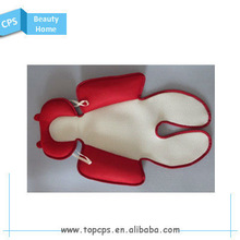 3D material car mat cushion for baby bed