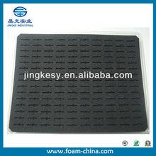 CE cetificate factory supply NBR/PVC foam gasket,rubber washers