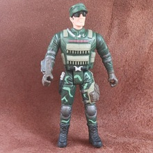 making anime action figure/assemble plastic custom action figure/custom cartoon action figure for collection