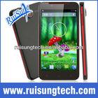 "MIZ Z2 5.0""IPS(1280*720) MTK6589 Quad Core Android 4.2 1GB+8GB 1.2GHz 3G WIFI Smart phone"