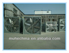 Heat recovery ventilation