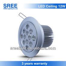 Auto / motor home lighting