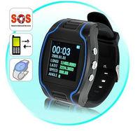 GPS Tracker Wrist Watch GSM GPRS Surveillance china innovadores de nuevos productos