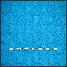 quilted nylon fabric