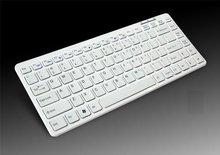 2.4G Computer Chocolate Wireless Slim keyboard