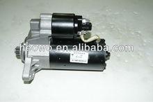 Bosch Auto starter motor 124 series for VW PASSAT AUDI A4 A6 CARBRIOLET 0-001-108-113 Lester 17407