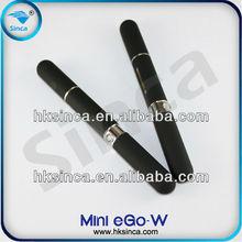 Alibaba wholesale China cigarette distributor new design sexy product Mini ego-w shisha pen