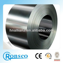 304 High Hardness Stainless Steel Strip Producer