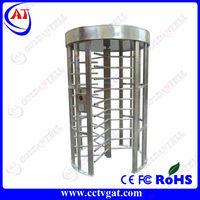 304 stainless steel Security door security control prison turnstile &full height turnstile&turnstile gate