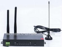 serials wireless RJ45 3G gprs modem WiFi router for ATM,POS,Kiosk,Vending Machine H50series