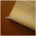 Wool Polyester Blend Double-Faced Woven Fabric