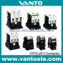 CJX1/3TF/3TB Series AC Contactor(VANTO)