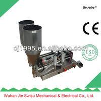 CJXH series ayurvedic face cream filling machine